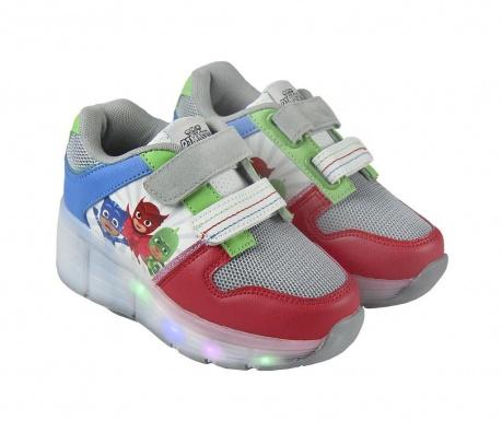 47b623cfce Παιδικά αθλητικά παπούτσια με ρόδες Masks 29 - Vivre.gr