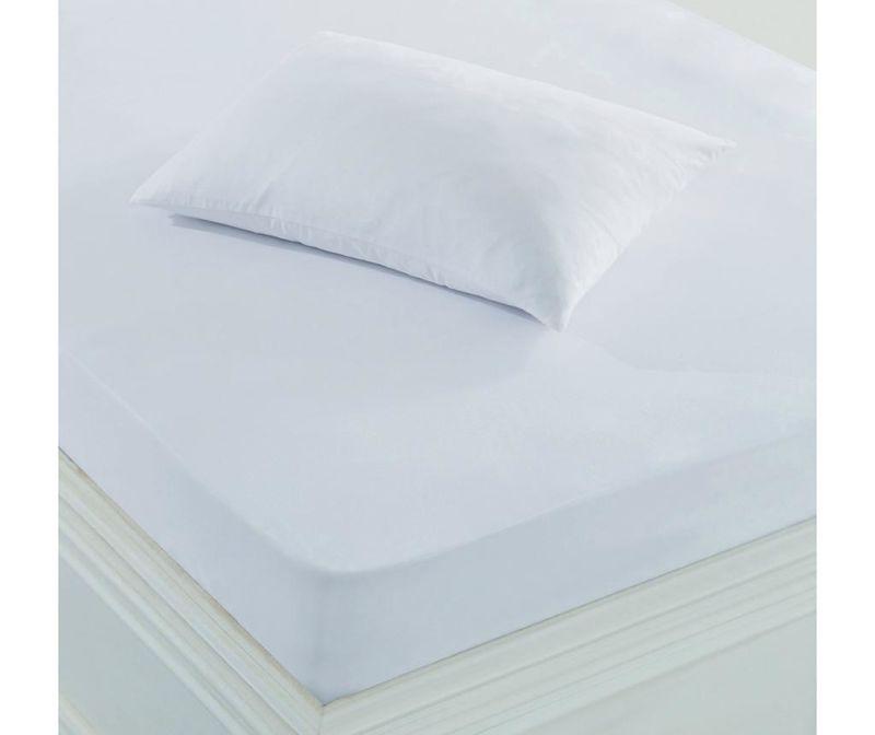 Potah na matrace Marie Claire Maranta White 180x200 cm