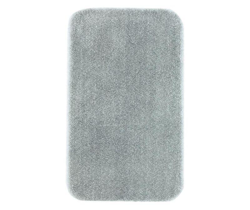 Miami Grey Fürdőszobai szőnyeg 50x57 cm