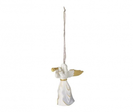 Decoratiune suspendabila Angel with Trombone