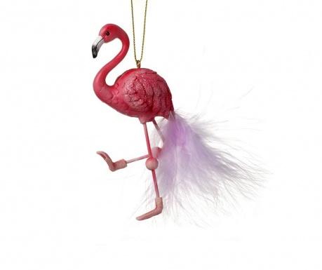 Decoratiune suspendabila Flamingo