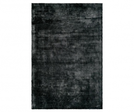Koberec My Breeze of Obsession Grey Anthracite 80x150 cm