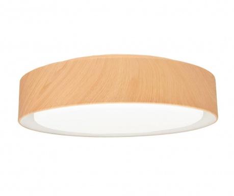 Lampa sufitowa Dunk Oak