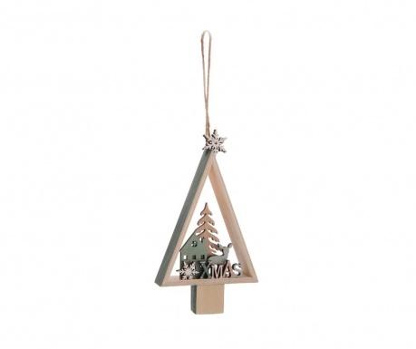 Decoratiune suspendabila Pine Tree