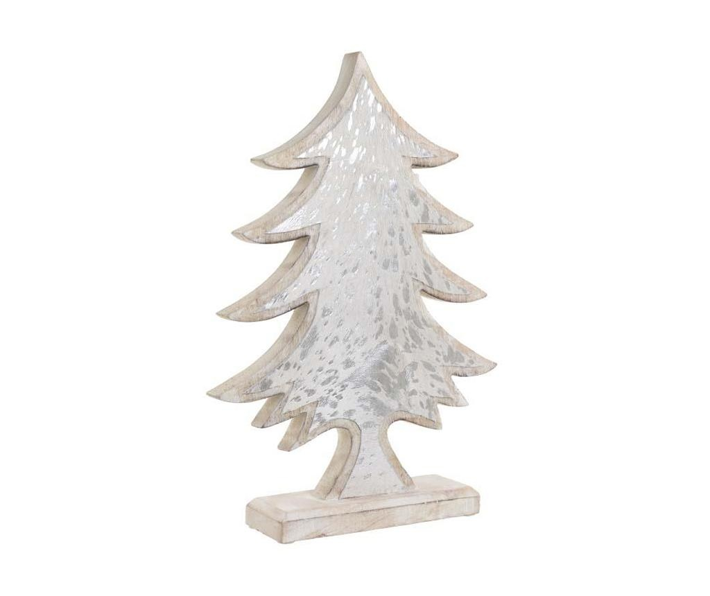 Decoratiune Tree Future Brushed