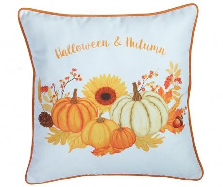 Fata de perna Halloween and Autumn 45x45 cm