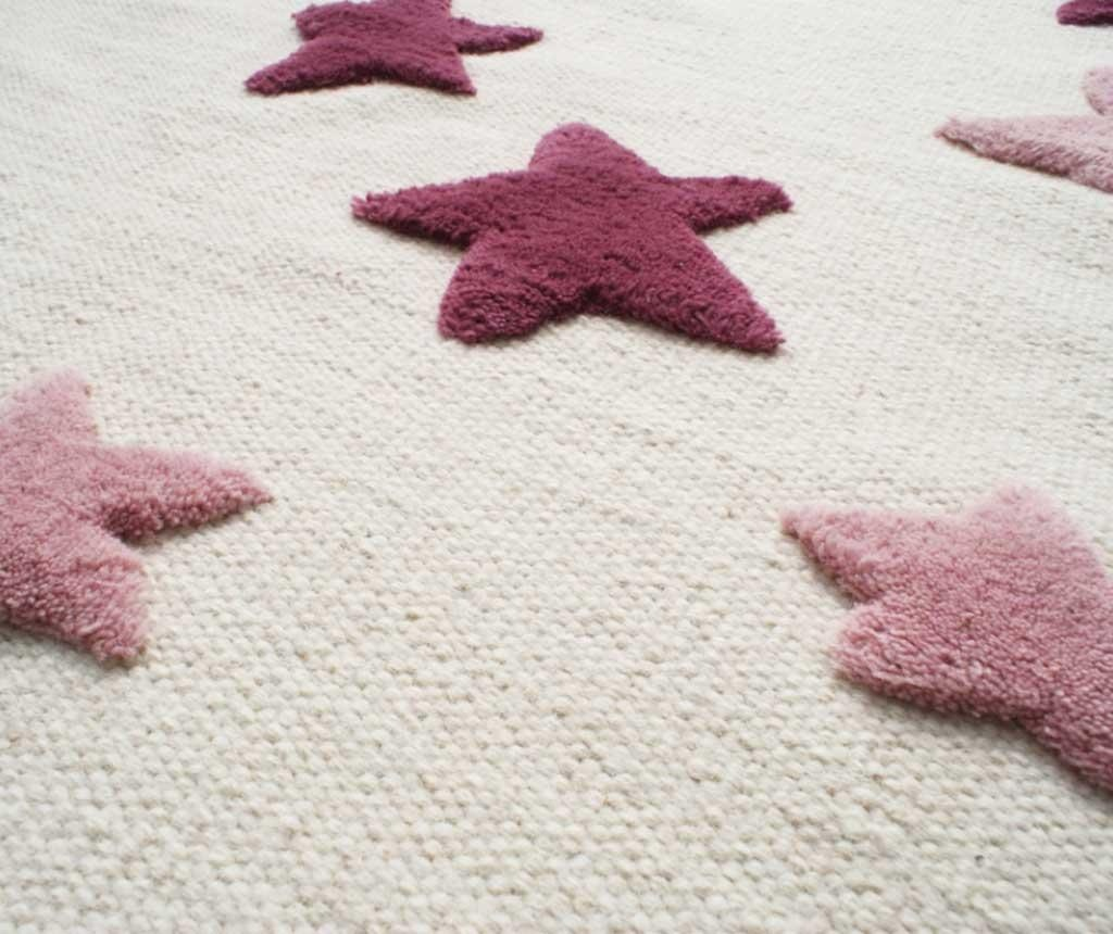Covor Seastar Pink 120x180 cm