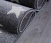 Starpoint Silver White Szőnyeg 100x160 cm