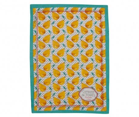 Ręcznik kuchenny Pear 50x70 cm