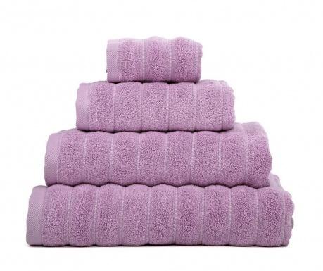 Frizz Lilac Fürdőszobai törölköző