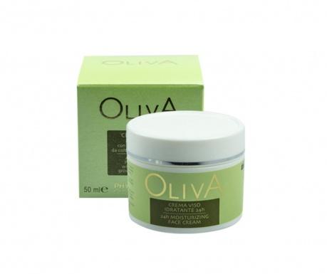 Hydratační pleťový krém Oliva 50 ml