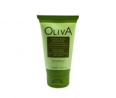 Krém na ruky Intensive Oliva 75 ml