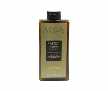 Gel de dus Argan Care 250 ml