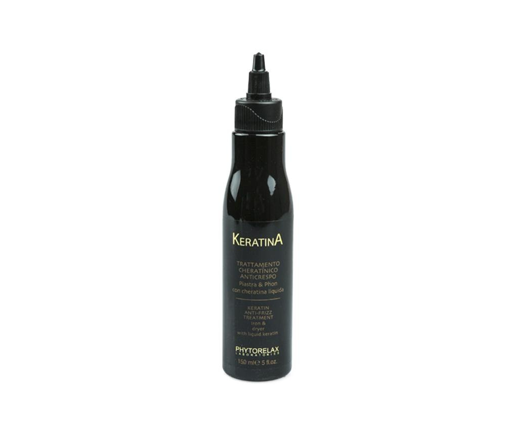 Keratina Anti-Frizz Hajápoló 150 ml