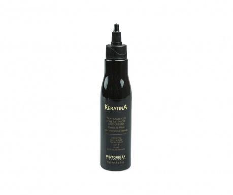 Léčba Anti-Fizz na vlasy Keratina 150 ml