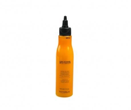 Osvětlovací sérum na vlasy Macadamia Shine 150 ml