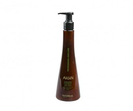 Hydratační maska na vlasy Argan Care 500 ml