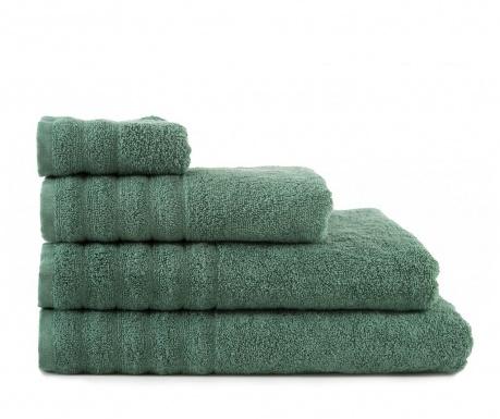 Πετσέτα μπάνιου Alexa Green