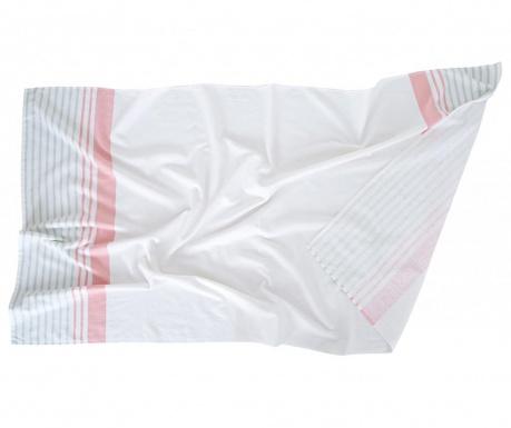 Ręcznik kąpielowy Scarlet Duo Coral 90x170 cm