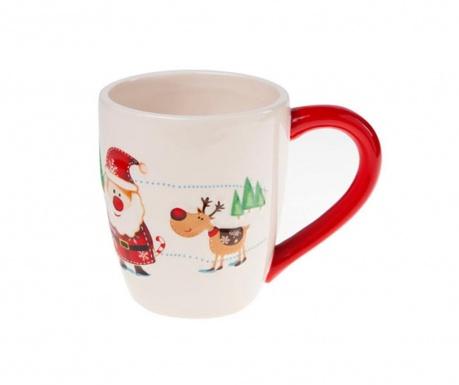 Cana Santa & Rudolf 350 ml