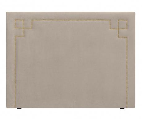 Tablie de pat Nicholas Beige Gold Pins 120x160 cm