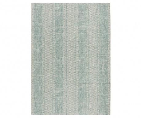 Rafal Grey Aqua Szőnyeg
