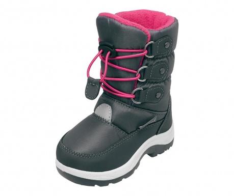 Otroški škornji Cronos Pink 20-21