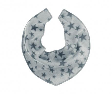 Slinček Stars Grey