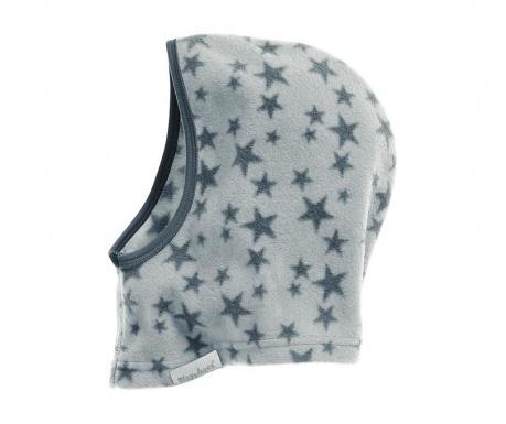 Dětská kukla Stars Grey
