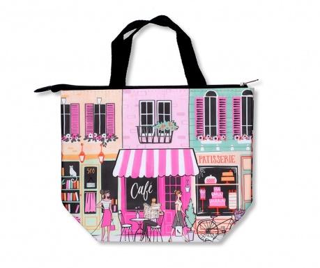 Hladilna torba za kosilo Paris