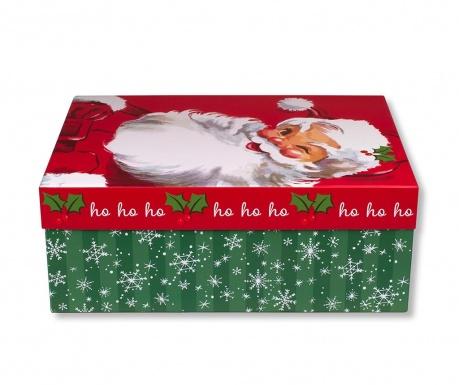 Škatla s pokrovom Hoho