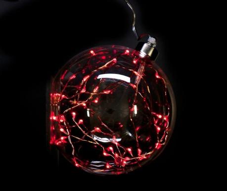 Świetlna bombka dekoracyjna Carole