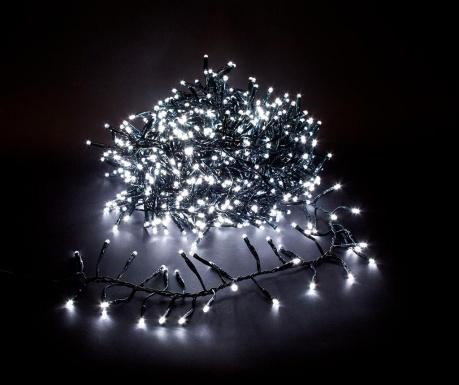 Girlanda świetlna Firework Cold White 1120 cm