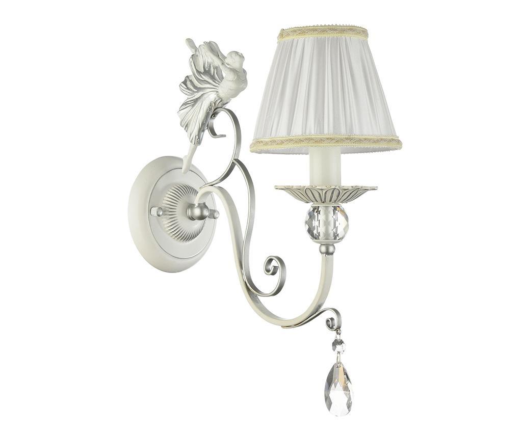 Zidna svjetiljka Elina Zoe Silver