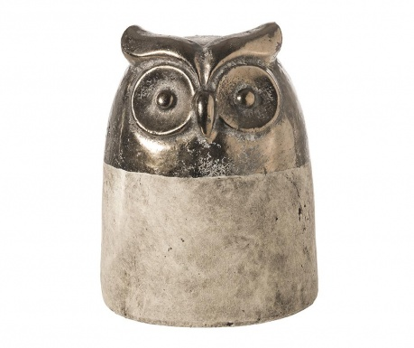 Decoratiune Owl