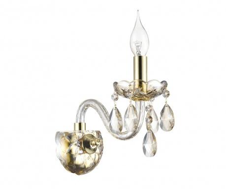 Leah Gold Fali lámpa