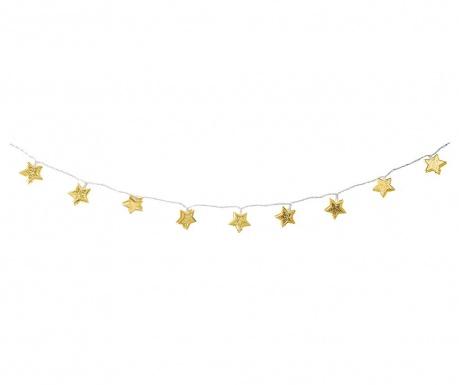 Svetelná girlanda Shining Stars