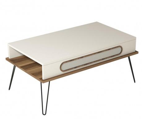 Konferenční stolek Ekol Cream