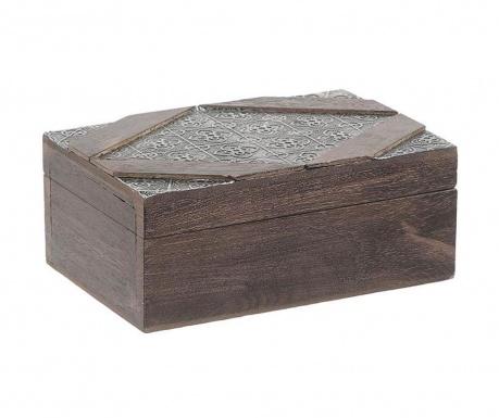 Krabica s vekom Orioles