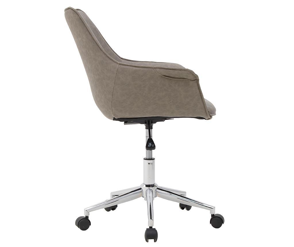 Kancelárska stolička Delvin Brown
