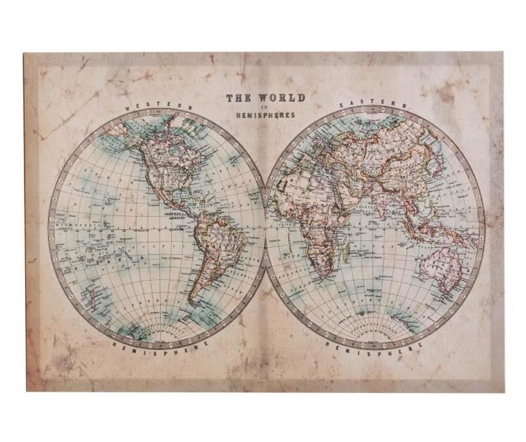 Tablou Atlas 50x70 cm