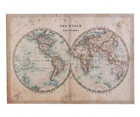 Obraz Atlas 50x70 cm
