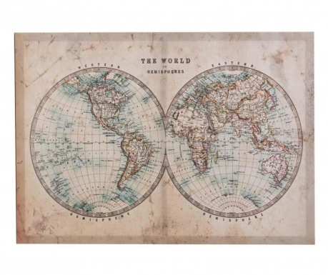 Atlas Kép 50x70 cm