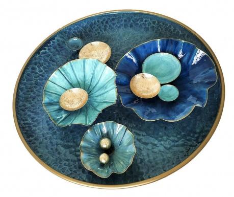 Cara Fali dekoráció