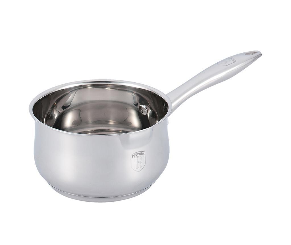 Cratita Silver Belly 2 L