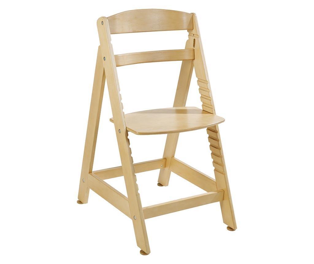 Sit Up Maxi Cream Etetőszék