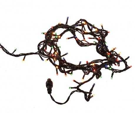 Φωτεινή γιρλάντα Miniluci Multicolor