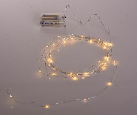 Светеща гирлянда Wire Warm