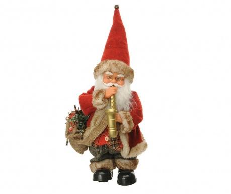 Decoratiune muzicala Claus with Movement Sax