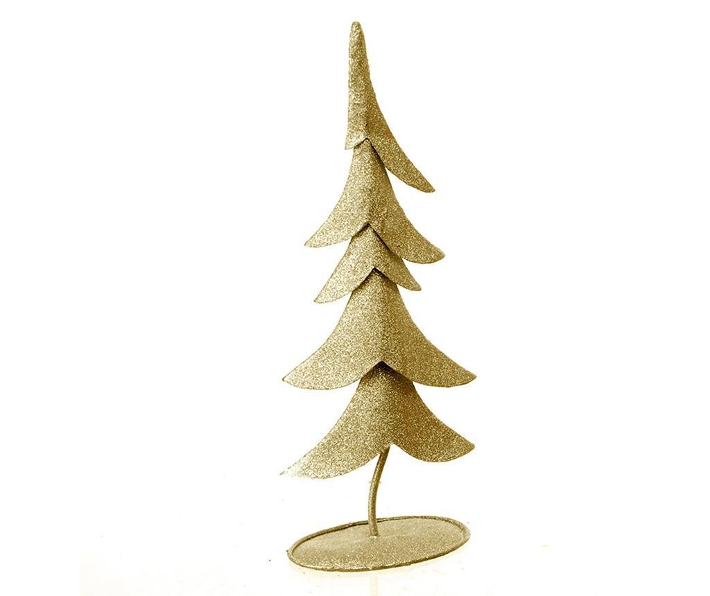 Decoratiune Glitter Tree